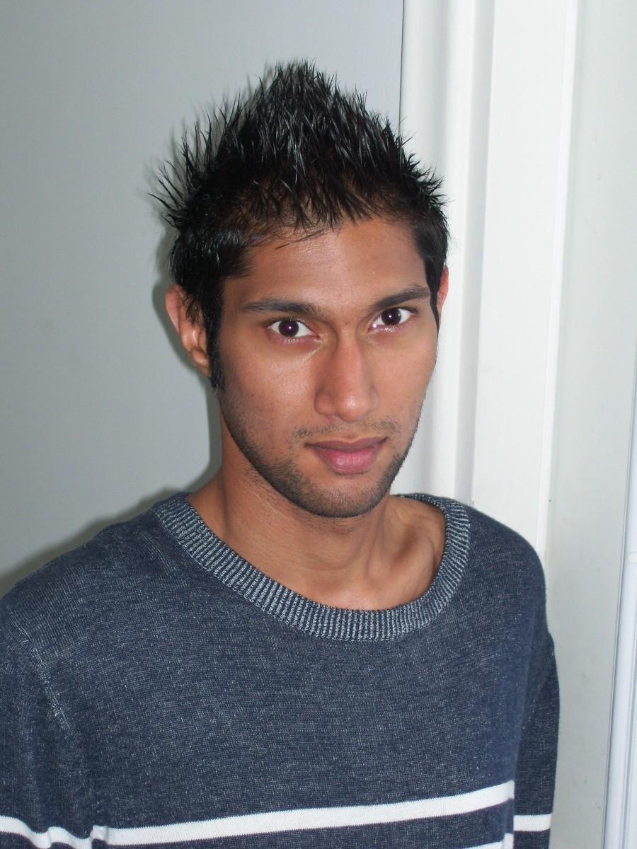 Indian desi gay