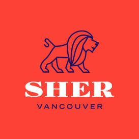 New Sher Vancouver Logo